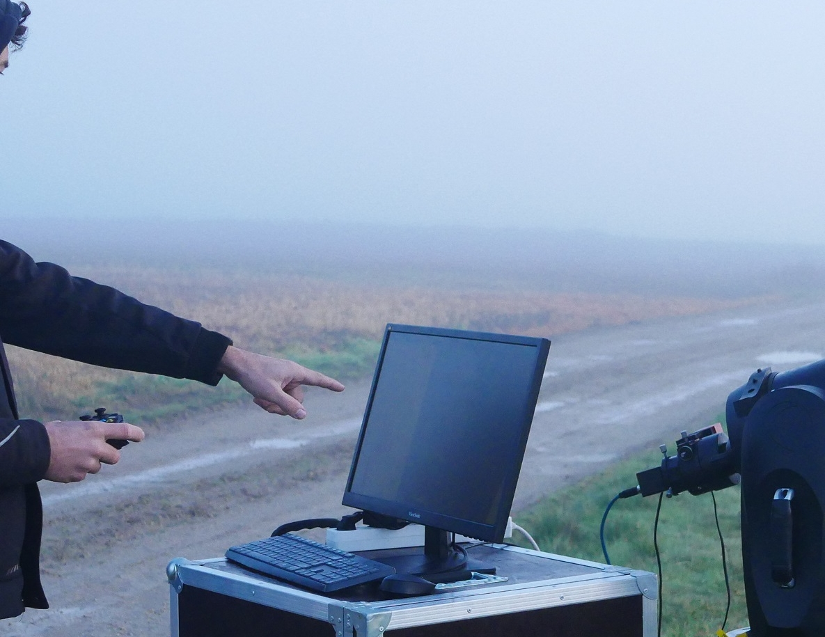 Olivier Darracq – directeur des opérations Visif Technology